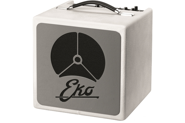 Eko - ODEON 30 WATT White