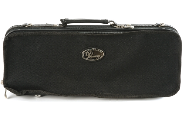 Rockgear - RB26383B Cross Flute bag with C-Foot & Piccolo Cross Flute